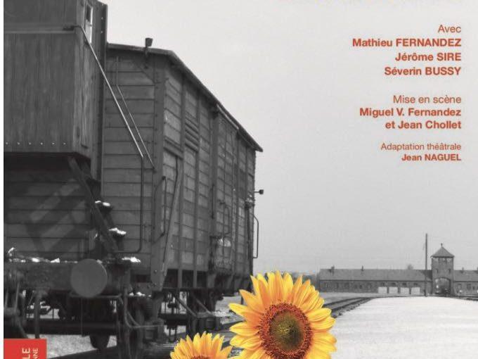 Theater – Les Fleurs du Soleil
